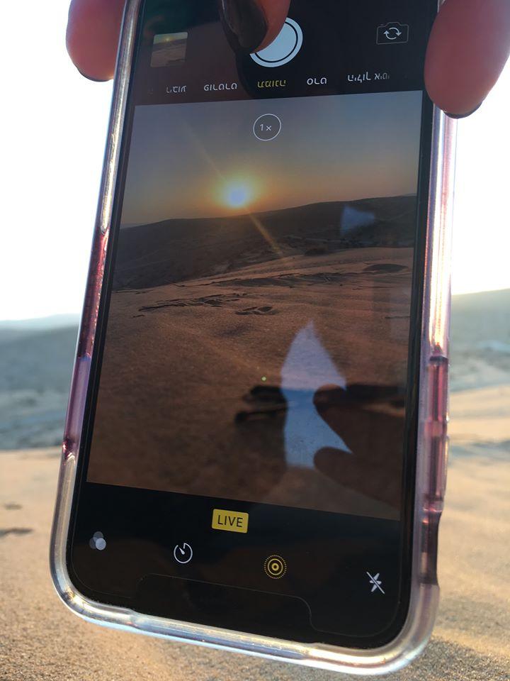 סדנאות צילום בנייד