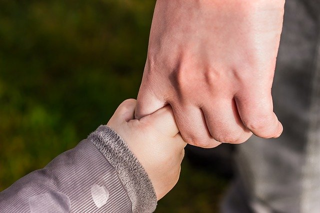 טיפול רגשי לילדים בגיל הרך