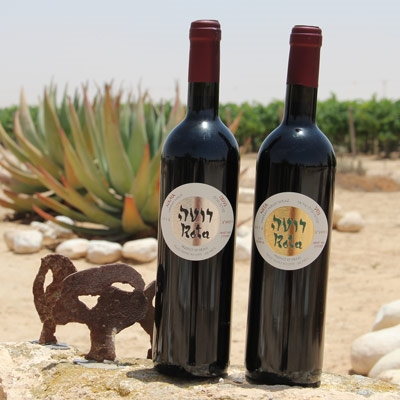 יינות אדומים – מארז 6 בקבוקים