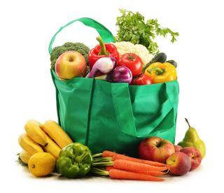 ירקות תוצרת האזור